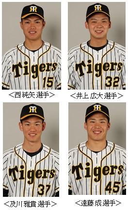 阪神 タイガース 選手